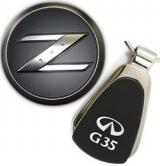 (Z33) 350Z / G35