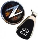 (Z34) 370Z / G37