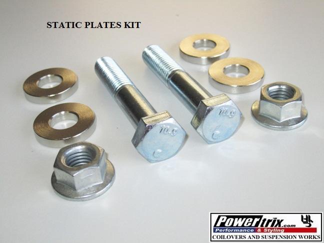 Honda Accord Rear Lower Control Arms Kit
