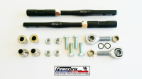 ADJUSTABLE FRONT TENSION RODS