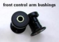 ENERGY SUSPENSION FRONT LOWER CONTROL ARM BUSHINGS