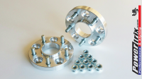 20MM & 25MM HUB-CENTRIC WHEEL SPACERS