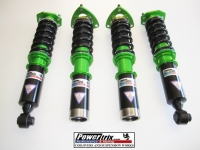 Z31 (UL) ULTRA-LITE ROAD/TRACK COILOVERS