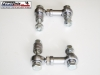 Rear Adjustable Sway Bar End Links  (NA/NB Miata)