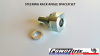 STEERING RACK ANGLE SPACER SET