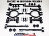 Suspension Arms Packages - PRE-ORDER SALE