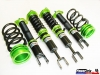 Z33 / G35 (RT) ROAD/TRACK COILOVERS
